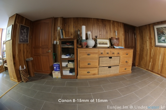 Canon 8-15mm at 15mm