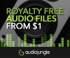 Royalty Free Audio